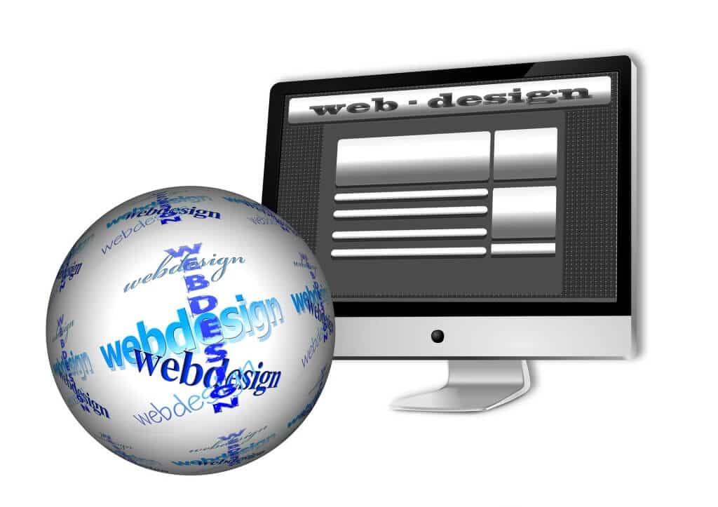 """""""Wij maken nieuwe websites. En optimaliseren bestaande websites."""""""