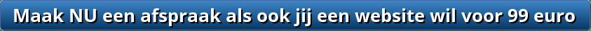 goedkope website laten maken? Wij maken een professionele website voor 99 euro